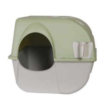 Self Cleaning Litter Box Size: Large, My Pet Supplies