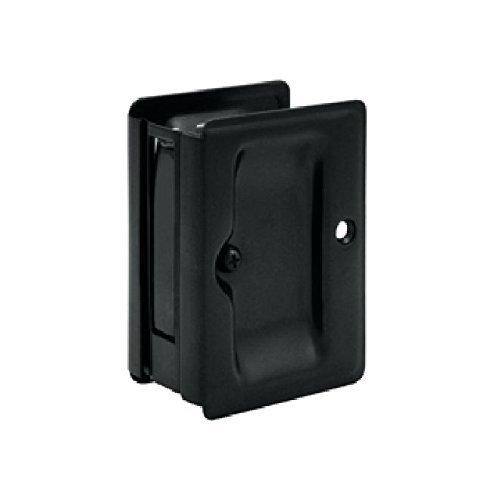 - Deltana SDPA325U19 Adjustable 3 1/4-Inch x 2 1/4-Inch Passage HD Pocket Locks