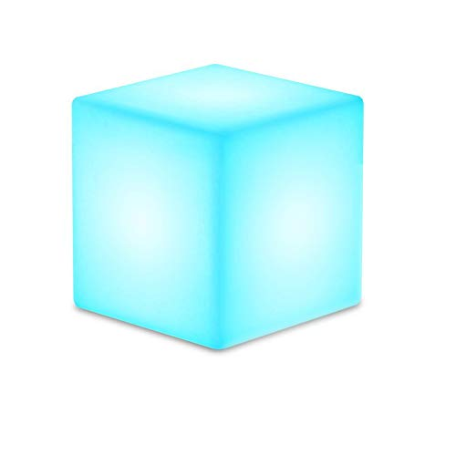 Led Mood Light Cube in US - 5