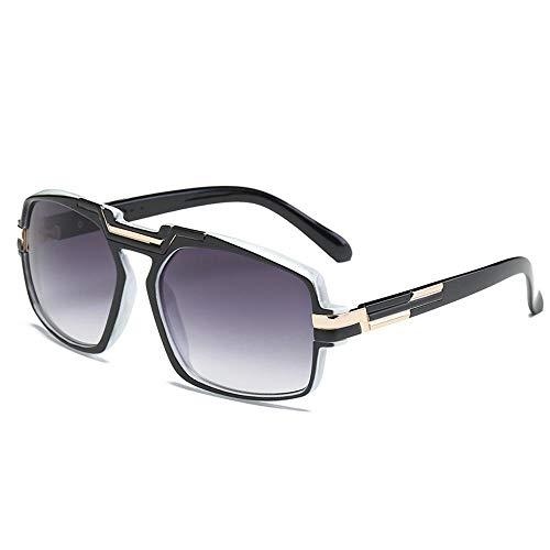 Qualité Sports Rétro Protection PC 10 Lunettes ZHRUIY Soleil UV Loisirs Homme Cadre De Haute 100 Goggle A8 Couleurs Femme BSq0Ow