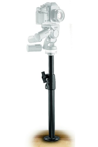 Manfrotto 385 Table Air Cushioned Cennterpost (Black)