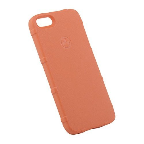 Magpul Executive Field Case for iPhone 5/5s - Retail Packaging - Orange