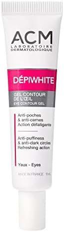ACM Depiwhite eye contour gel 15 ml