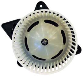 TYC 700167 Dodge/Chrysler Replacement Blower Assembly