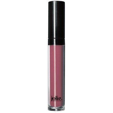 Liptoxyl Sheer (Jolie Cosmetics Sheer Tinted Lip Plumping Gloss W/ 3D Lip Plump Complex (Enchanted))