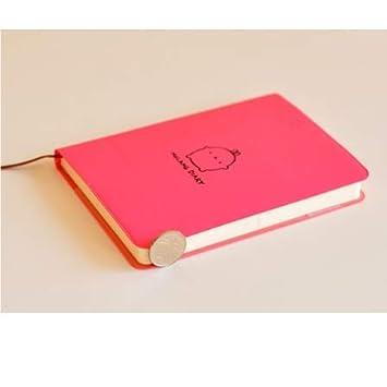 Cuaderno Rabbit Planner Agenda Programador Lindo Diario ...