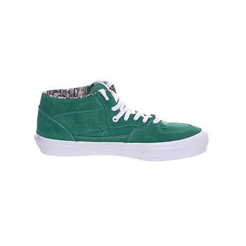 Pro Barbee Zapatos Verde Cab Vans Hulf Ray qpt7UxawZ