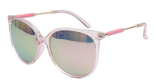 Gafas Retro Shopping De Party Lady Sol Outdoors Sunglasses Pink C4qPdC1wXp