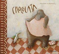 Read Online Chocolata / Chocolate (Spanish Edition) pdf epub