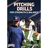 Pitching Drills for Strength & Balance