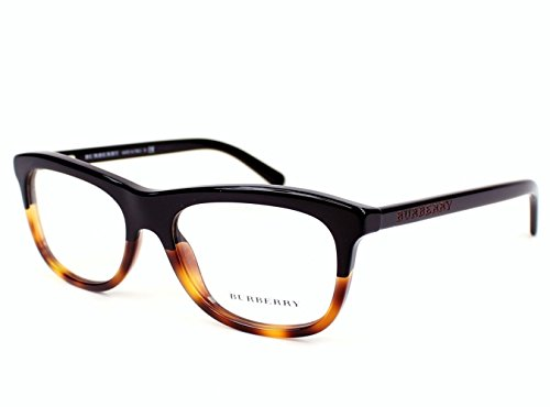 Burberry BE2163 Eyeglasses-3465 Black/Light - Burberry Usa Stores