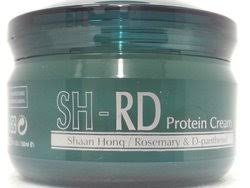 S H  Protein Cream 2 72 Oz