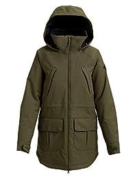 Burton Women's Prowess Jacket, True Black W16, Large