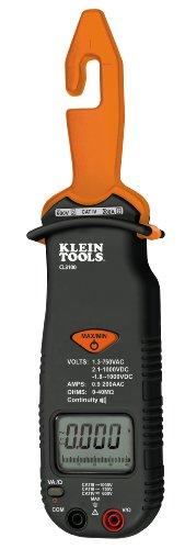 (Klein Tools CL3100 200A Hook Meter)