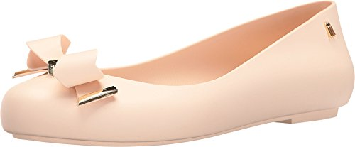 Melissa Shoes Womens Space Love Iii Pale Pink Shoe