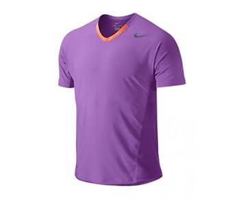 Nike-Polo De tenis 1 Rafael Nadal Australia De 2013, color ...