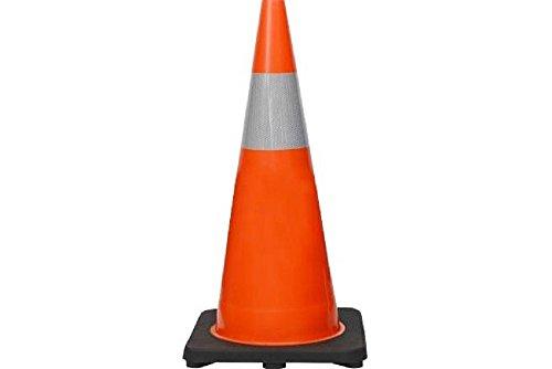 ( 8 Cones) CJ Safety 28