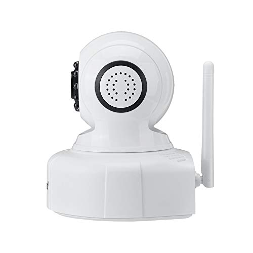E.I.H. Security IP Camera Sricam SP011 Electronics WiFi 720P P2P Night Vision Motion Detection Security IP Camera Support 128TF Card by E.I.H. (Image #3)