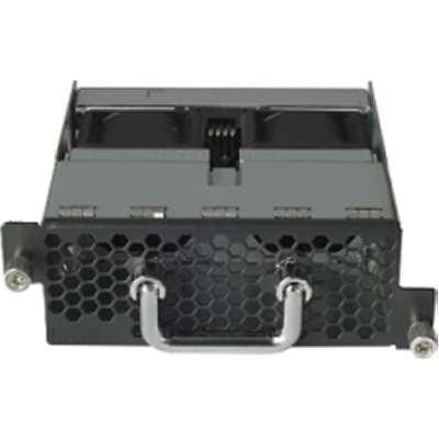 HPE JG552A X711 FRT (PRT) -BCK (Power) HV Fan Tray