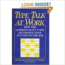 Book Type Talk at Work
