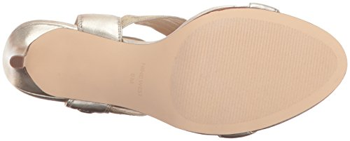 Light Fabric Light Gold Nine West Gold 5pq6PPwa