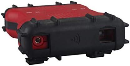 Functy Herramienta de diagn/Ã/³Stico del Explorador del VCM II OBD2 Coche para Ford V106 para Mazda VCM IDs II