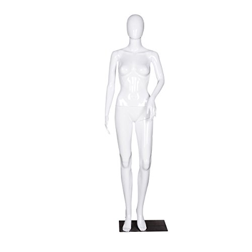 White Mannequin - 7