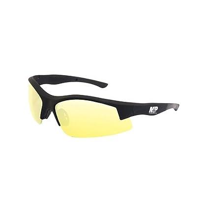 692e48a7f43 Smith   Wesson M P Super Cobra Frame Shooting Glasses with No-Slip Rubber