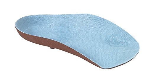 Birkenstock Blue Footbed Casual (Sport), Medium Width, (40) Men 7-7.5 / Women 9-9.5 ()