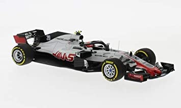 Haas Vf 18 Ferrari No20 F1 Team Formel 1 2018 Modellauto