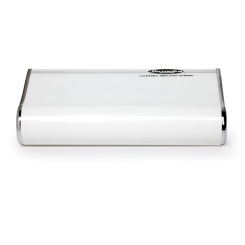 Bazooka MA1600D Digital Marine Amplifier (White)