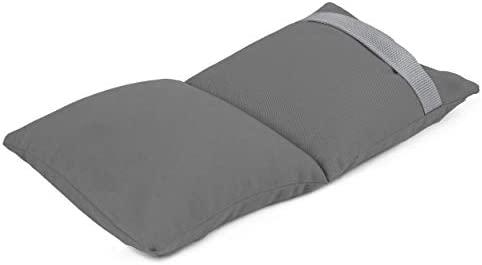 TriYoga - Saco de arena para yoga (4 kg Yogi Star, gris ...