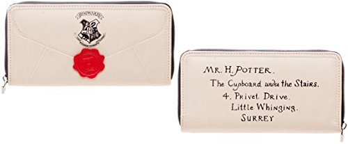 Harry Potter Letter Zip Around ()