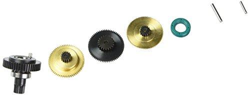 Bestselling Servo Gears