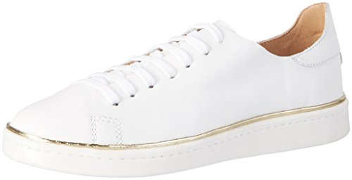 Schutz Damen S2-02260012 Hohe Sneaker, Weiß (White), 35 EU