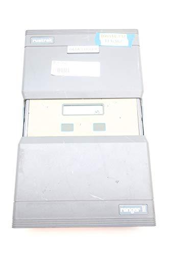 RUSTRAK RR2-1200 Ranger II Data Logger Chart Recorder