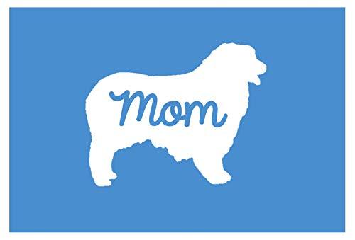 Australian Shepherd Aussie Mom 6
