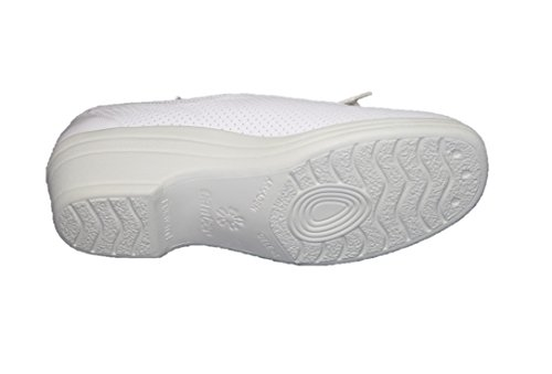 Ganter, Scarpe stringate donna Bianco bianco 37