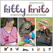 Read Kitty Knits: Projects for Cats and Their People by Donna Druchunas PDF, azw (Kindle), ePub, doc, mobi