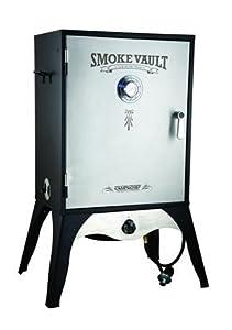 Camp Chef Smoke Vault 24