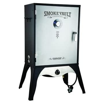 powerful Camp Chef Smoke Vault