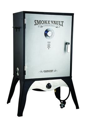Camp Chef Smoke Vault 24