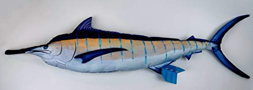 Marlin by Gaby, Stuffed Toy, Fish Pillow