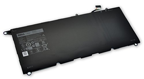 NEW ORIGINAL DELL XPS 13 9343 9350 56Wh Laptop Battery JHXPY 5K9CP 90V7W by Dell (Image #2)