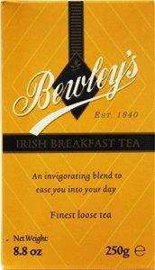Bewley's Irish Breakfast Loose Tea (8.8 Ounces)