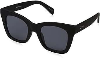 Amazon.com: Quay Women's After Hours Sunglasses, Black