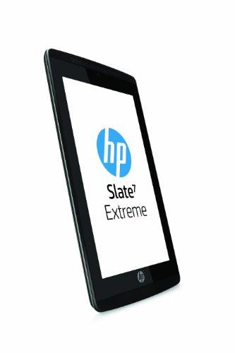 HP Slate S7-4400US 7-Inch 16 GB Tablet (Slate Silver) Photo #7