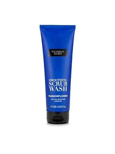 Smoothing Body Scrub - 5