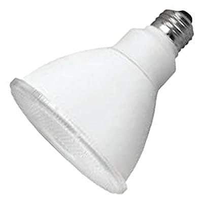TCP LED14P30D30KNFL95 14-Watt (75W Equal) PAR30 3000K 90 CRI 50 R9 LED Dimmable 25? Narrow Flood Light Bulb