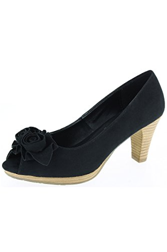 Lydia and Therese Ludwig Costume D500021 Black Shoes qFUCwCZ7x